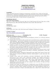Sql Server Dba Resume   Resume Format Download Pdf SlideShare