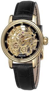 Наручные <b>часы Epos 4390.156.22.25.15</b> — купить в интернет ...