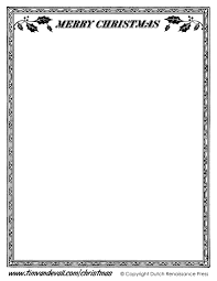 printable christmas paper templates christmas paper template