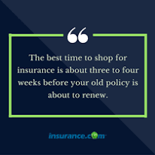 How to switch car insurance companies