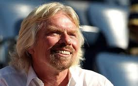 Image result for sir richard branson