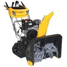 Купить бензиновый <b>снегоуборщик STIGA ST 5266</b> PB Trac в ...