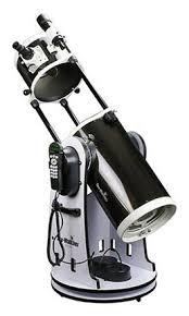 """Купить <b>Телескоп Sky-Watcher Dob 10</b>"""" Retractable SynScan GOTO ..."""