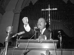 Martin Luther King, Jr.: The Civil Rights Icon's Life in Pictures - NBC ...