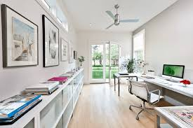 4 modern and chic ideas for your home office freshome happy chic workspace home office details ideas