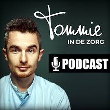 Tommie in de zorg podcast
