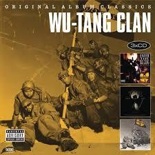 <b>Wu</b>-<b>Tang Clan</b>: <b>Legend</b> Of The Wu-tang Clan: Wu-tang Clan's ...