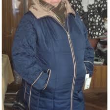 Отзывы о <b>Куртка</b> женская <b>демисезонная Лиана</b>
