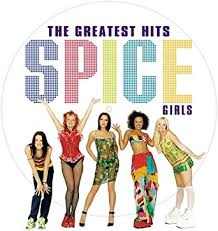 <b>Greatest</b> Hits (Picture Disc Vinyl): <b>Spice Girls</b>, <b>Spice Girls</b>: Amazon ...