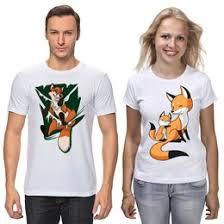 Все <b>футболки парные</b> на сайте <b>printio</b>.ru - страница 5