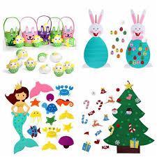 <b>OurWarm DIY</b> Felt Mermaid Kids Gifts <b>Hanging</b> Wall Decorative ...