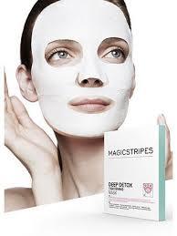 Косметическая <b>маска</b> для глубокой очистки, повышающая ...