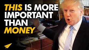 MONEY Comes When You APPLY THIS! | <b>Donald Trump</b> | Top 10 ...