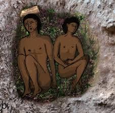 Люди возлагали <b>цветы</b> на могилы умерших еще 13 000 лет <b>назад</b>