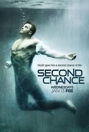 Second Chance Temporada 1 audio español