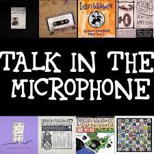 Talk in the Microphone