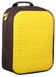 Upixel <b>Рюкзак Canvas</b> Classic Pixel <b>Backpack</b> (WY-A001) — купить ...