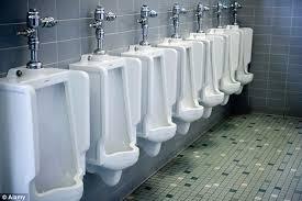 Image result for guns left in toilets
