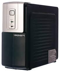 Резервный <b>ИБП IPPON Back</b> Office 600 — купить по выгодной ...