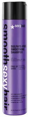 "<b>Sexy Hair Шампунь</b> для волос ""Sulfate Free Smoothing <b>Shampoo</b> ..."