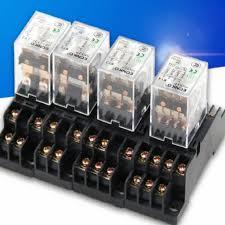 10A HH62P <b>AC220V</b> AC110V Intermediate electromagnetic relay ...