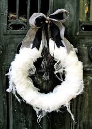 <b>Halloween</b> Wreath, Mummy's <b>Tomb</b> Wreath. using gauze or ...