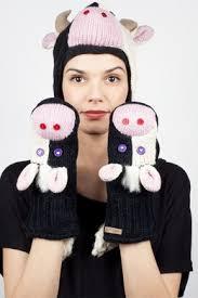 <b>Варежки KNITWITS</b> - купить <b>варежки knitwits</b> в Москве, каталог ...