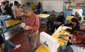 Resultado de imagen para elecciones generales 2016 peru