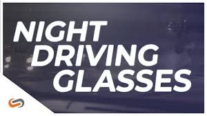 Are Yellow <b>Glasses</b> Better for <b>Night Driving</b>? - YouTube