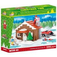 Купить <b>Конструктор Cobi Nativity</b> Scenes 28020 Рождество в ...