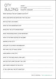 Education World  Critical Thinking Worksheet Grades      Vocabulary TES