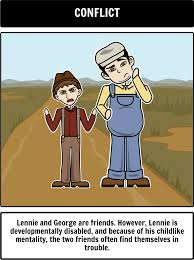 of mice and men summary create a plot diagram for a of mice and follow george milton lennie small in john steinbeck s of mice and men summary lesson plans including plot diagram themes the of mice and men