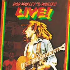 <b>Live</b>! (<b>Bob Marley</b> & the Wailers album) - Wikipedia