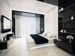 Modern Bedroom Curtains Black And White Bedroom Curtains