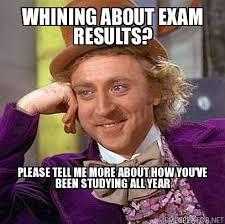 Study Tips from Memes | The Summa via Relatably.com