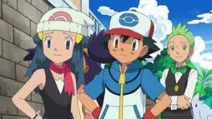 Resultado de imagen de maya de pokemon
