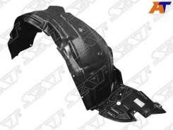 <b>Подкрылки передние комплект</b> Lexus GS350/GS300/GS450 ...