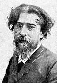 Resultado de imagem para fotos de Alphonse Daudet