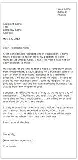 resignation letter format for business   appreciation letter for    resignation letter format for business resignation letter resignation letter sample