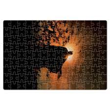 Пазл магнитный 18 x 27 (126 элементов) <b>Темный рыцарь</b> ...
