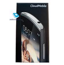 Mobile-review.com Обзор смартфона Acer CloudMobile S500