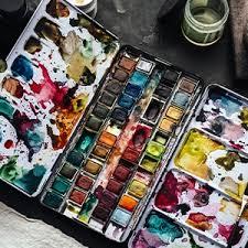 <b>Watercolour</b> Paint & Mediums - Art Supplies   Jackson's Art Supplies