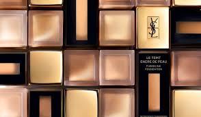Тональные <b>кремы Yves Saint Laurent</b>: обзор 6 тональных ...