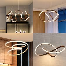 <b>Creative</b> led pendant lights <b>Nordic</b> lamp hanging lights For ...