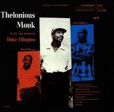Thelonious Monk <b>Plays Duke Ellington</b> - Wikipedia