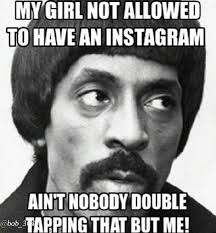 Domestic violence isn't funny. But this Ike Turner meme is. | Meme ... via Relatably.com