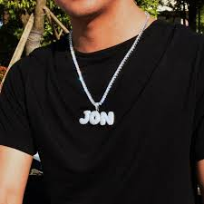 <b>High</b>-<b>End</b> Hip-Hop <b>Necklace Pendant</b> | <b>Pendant necklace</b>, Pendants ...