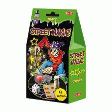 <b>Tactic</b> Games <b>Набор фокусов</b> Уличная магия (зеленый), арт ...
