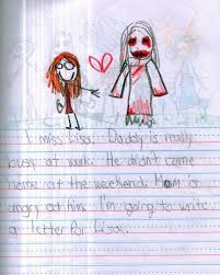 creepypasta this girl s little pink backpack held a terrifying lisa 2