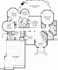 Hennessey House Plans   Home Plans By Archival DesignsHennessey House Plan   Castle   First Floor